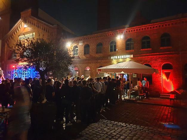 Ночные клубы Берлина, развлечения берлин