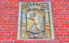 Символ Берлина, достопримечательности Бе