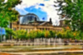экскурсия в берлине, гид по берлину, дос