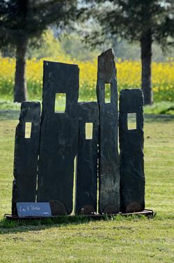Les cinq portes Duroc
