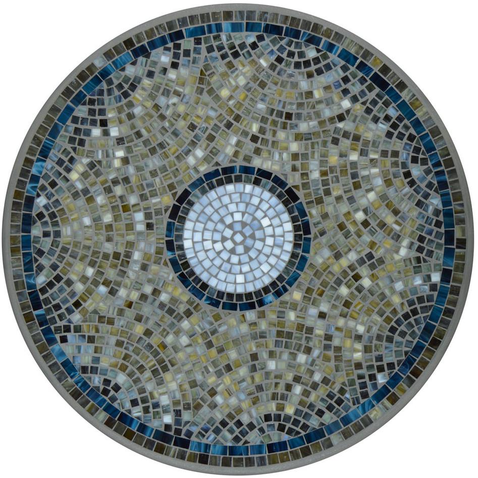 Elements Slate Glass