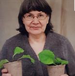 Dorothy Dubrule