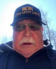 Ron Burnouf