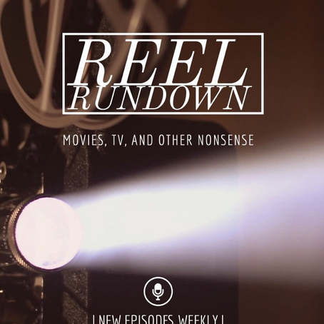 ReelRundown Podcast gives ATMB and A+ Rating!