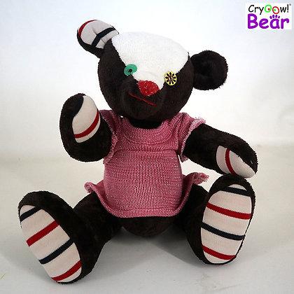 Cryoow! bear 20 cm
