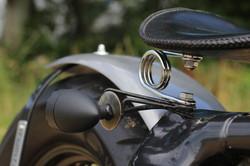 Honda VT 600 indicators