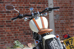 'Riviera' Honda Rebel 125cc 01
