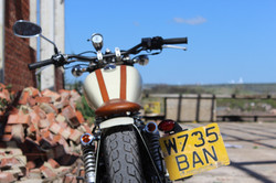 'Riviera' Honda Rebel 125cc 04