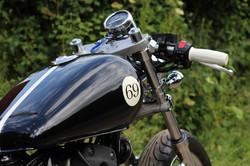 '69' Suzuki GZ125cc
