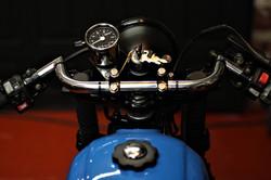 Yamaha TW125