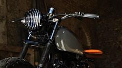 Custom Yamaha TW