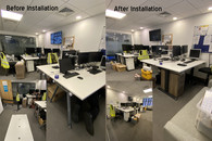 Swapping Desking