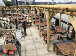 Exterior Tables & Chairs