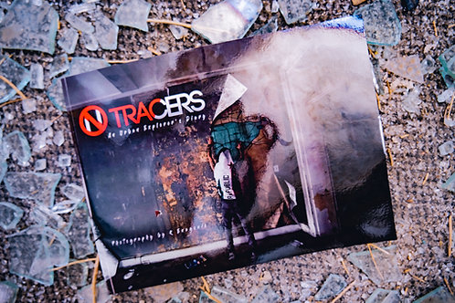 No Tracers - An Urban Explorer's Diary