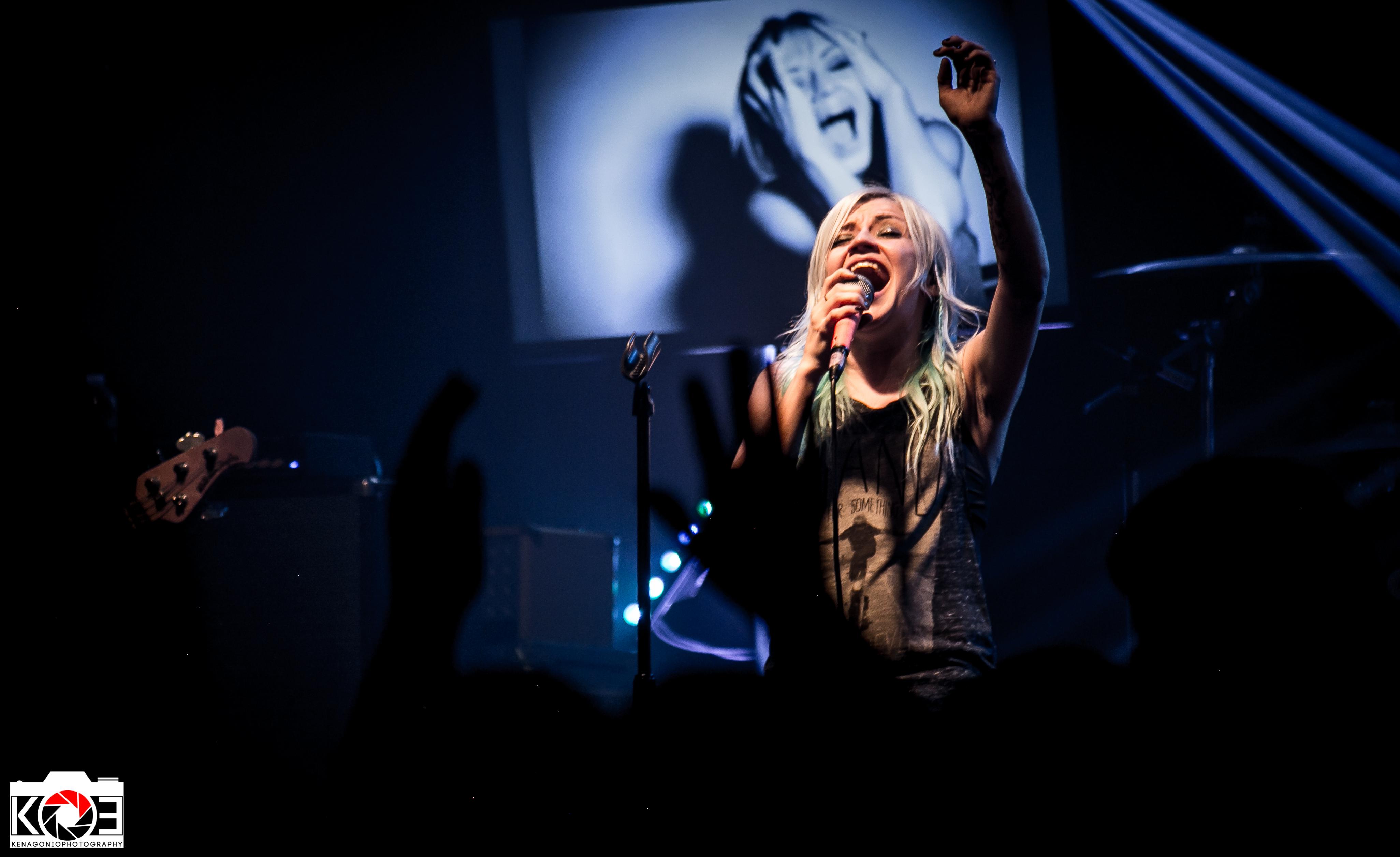 Lacey Sturm Live 2016