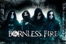 Bornless Fire 2017 Promo