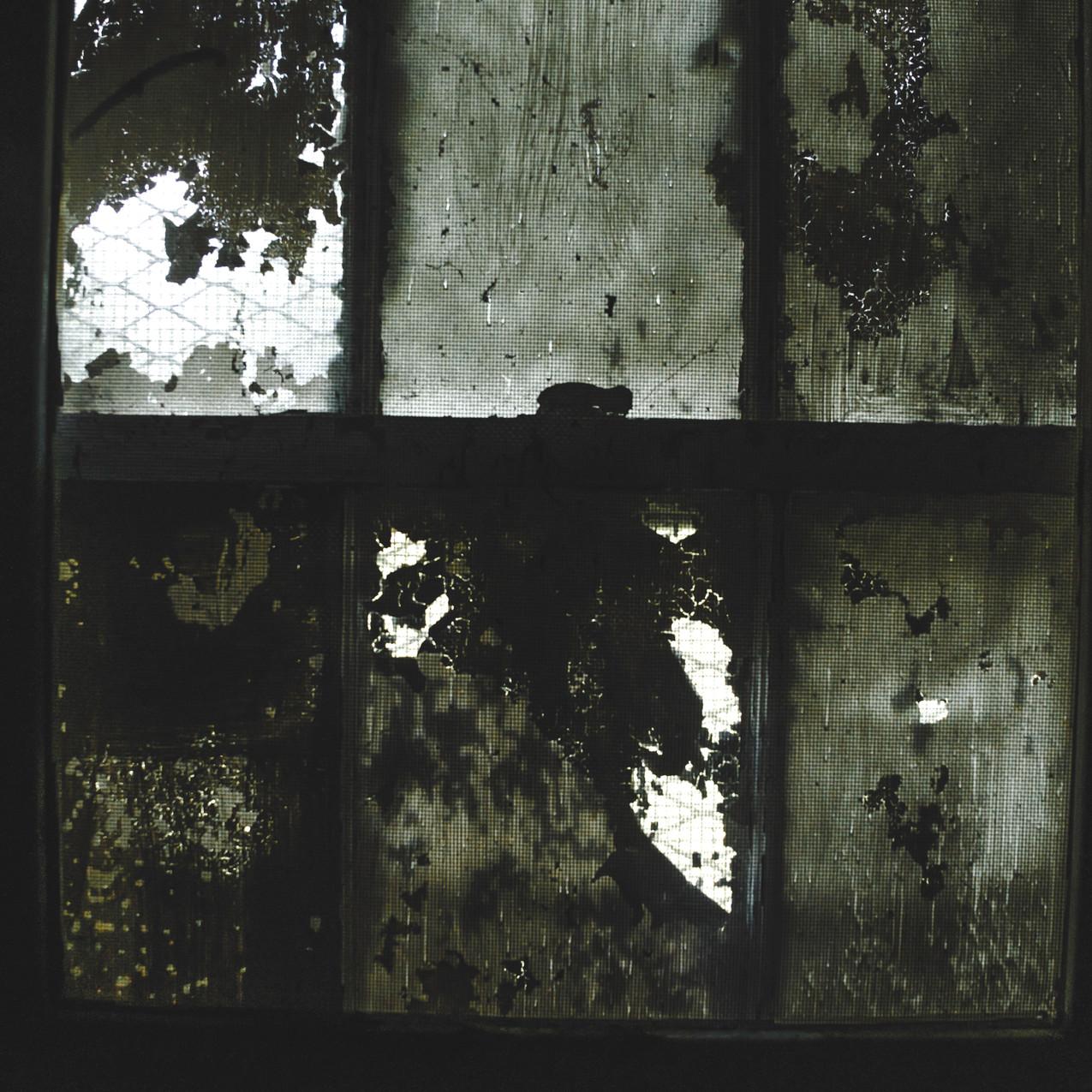 Abandoned Boys Prison - Charlotte, NC-12