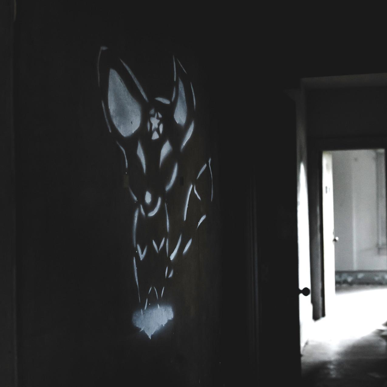 Abandoned Boys Prison - Charlotte, NC-8
