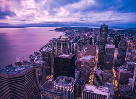 Seattle Street Photography