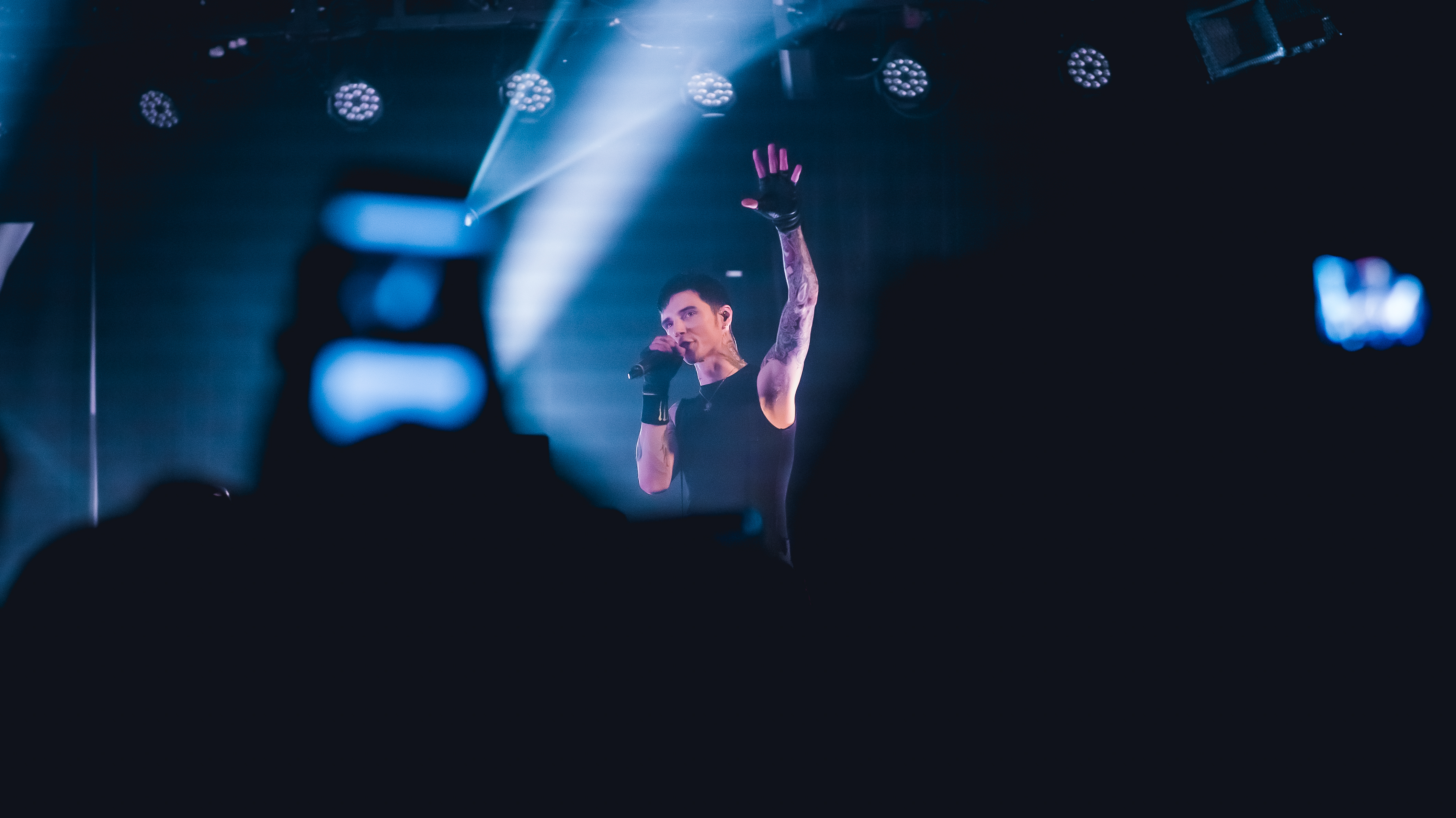Andy Black 2017