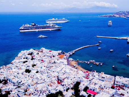 Nine Awesome Things to Do in Greece