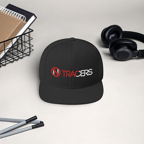 No Tracers Snapback Hat