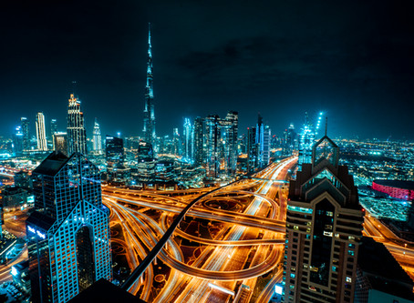 The Best Photography Locations in Dubai