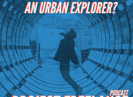 Urban Exploration Photography Tips - An #Urbexer's Guide