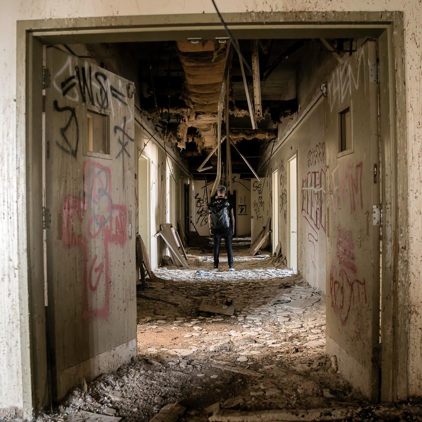 Abandoned Hospital Gardena-7