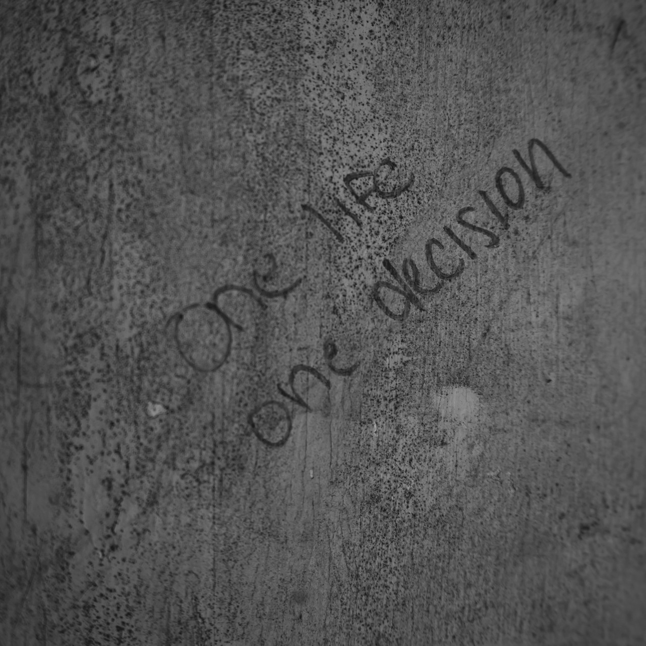 Abandoned Boys Prison - Charlotte, NC-9