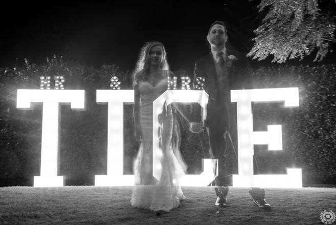 Tice Wedding