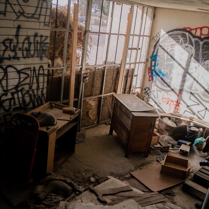Abandoned Hospital Gardena-11