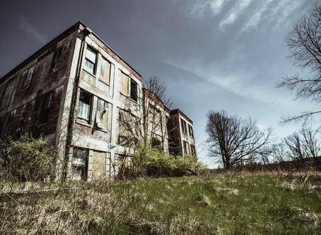 The Abandoned Elementary School
