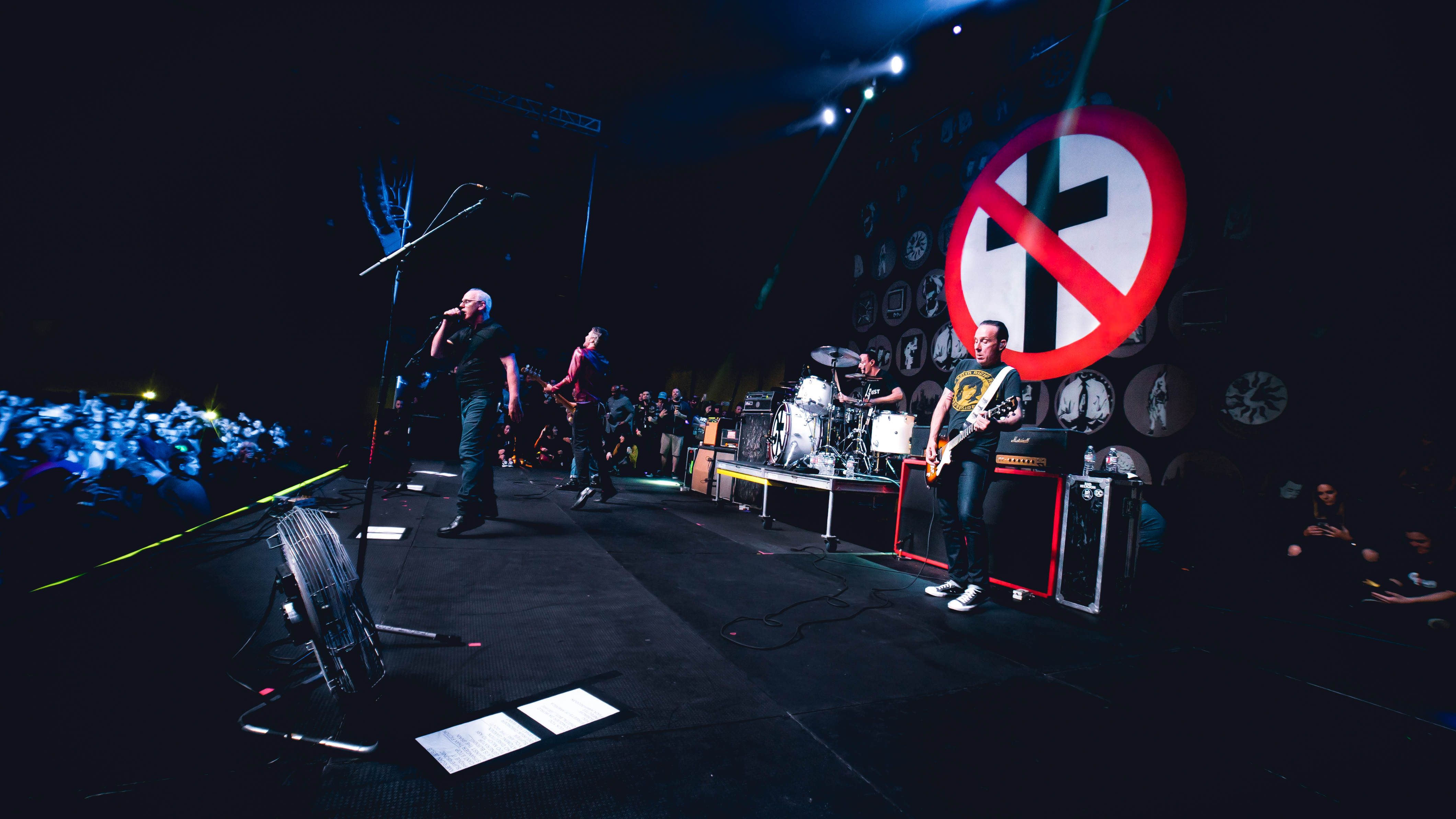 Bad Religion - Musink 2017
