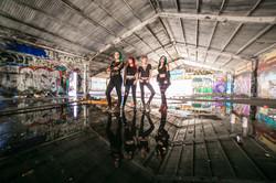 Dollskin Band Photo