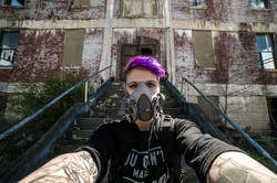 Abandoned Middle School - West Virginia 2017
