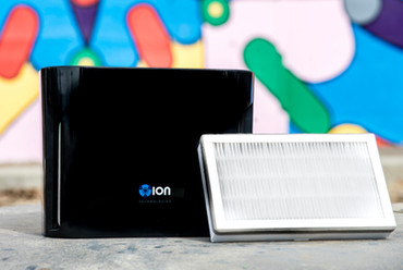 Ion Air Purifier