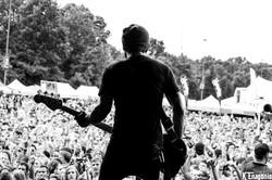 We The Kings - Warped Tour 2016