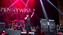 Pennywise - Musink 2017