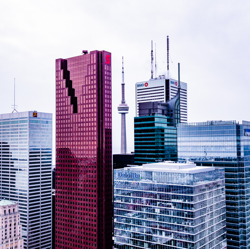 Downtown Toronto For Socials-30