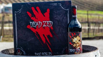Dead Zed Red
