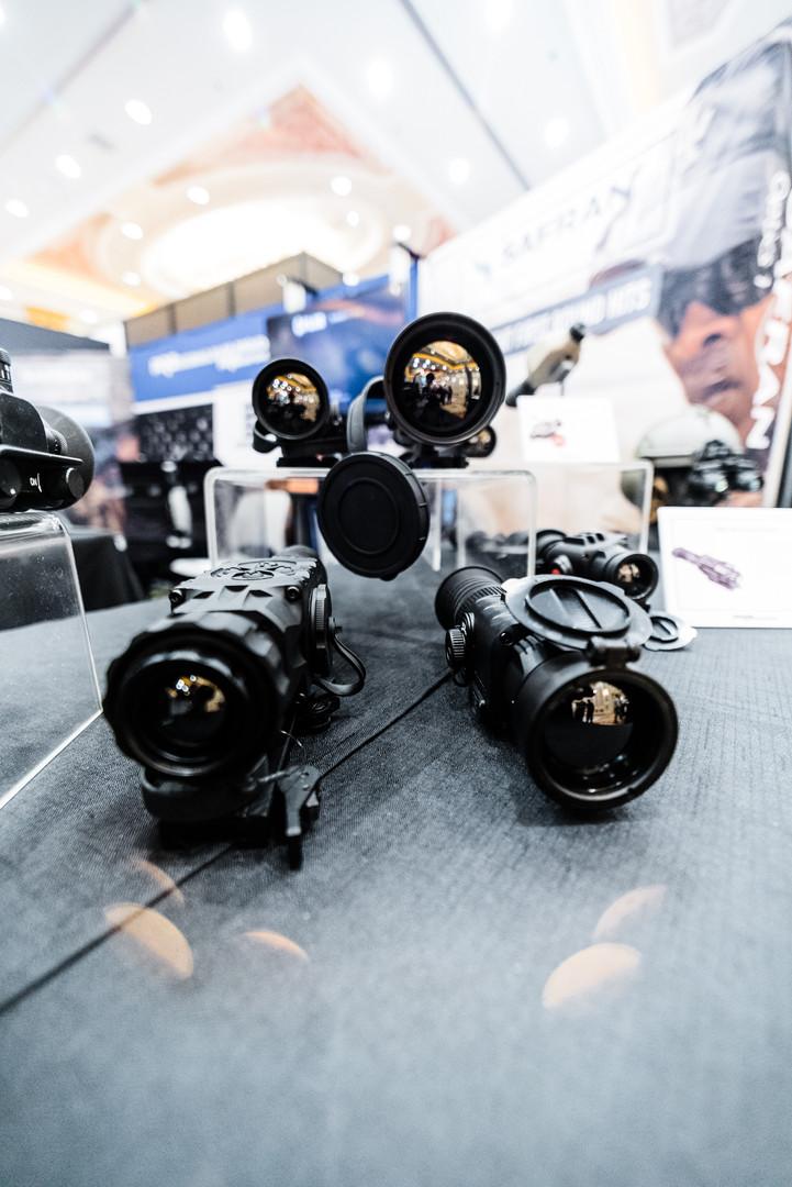 PRG Defense ShotShow 2019 - K Enagonio-1
