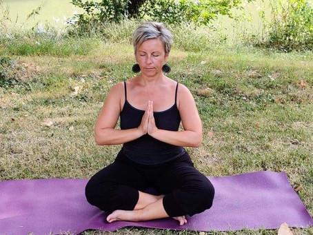 Méditation et pranayamas