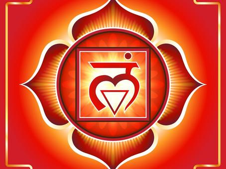 J'explore mon chakra racine avec le Yoga