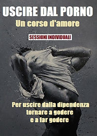 USCIRE DAL PORNO CORSO SESS INDIVIDUALI.