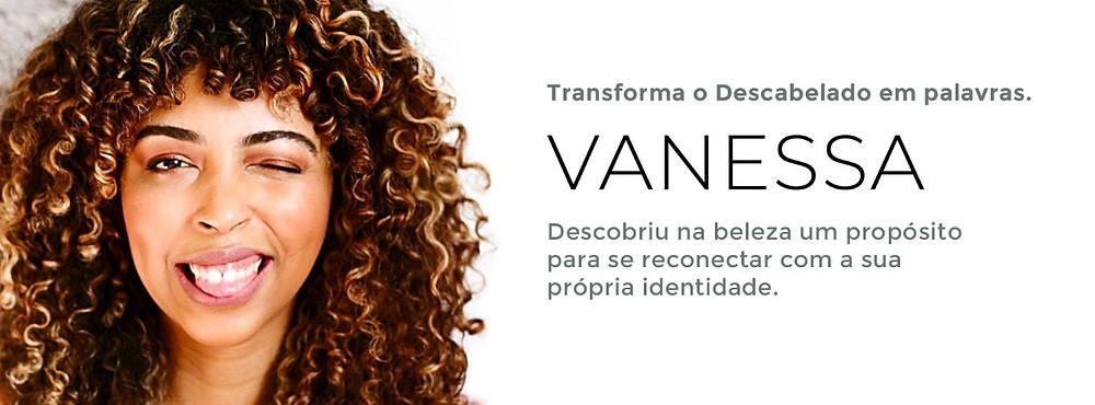 Texto: Vanessa Ventura