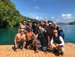 Palau 2020