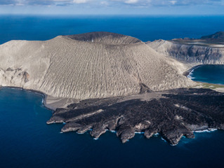 Socorro - Islands of Paradise