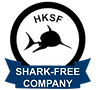 Shark Free Company blue transparent.png