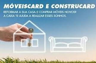 Móveiscard Construcard Financiamento